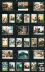 Tiny Signs OO75  Travel Posters LNER